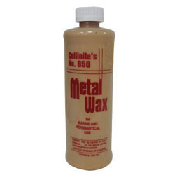 Collinite No. 850 Liquid Metal Wax