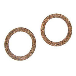 Perko 0493 Cork Cover Gaskets