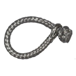 DynaTech Soft Shackles - 6 mm (2-Pack)