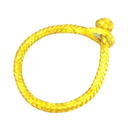 DynaTech Soft Shackles - 3 mm (5-Pack)