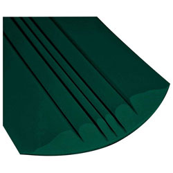 Megaware KeelGuard 10' Kit - Hunter Green