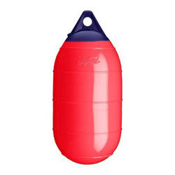 "Polyform LD-3 Low Drag Buoy - 13.5"" x 29"""