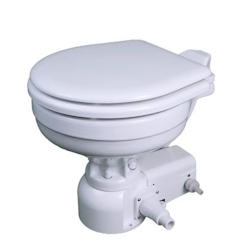 Raritan SeaEra Whisper Flush Toilet