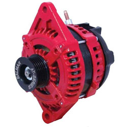 Balmar AT Series Marine Alternator - 165 Amp