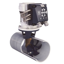 Vetus Bow Pro Thruster(Proportional Control)