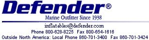 Defender Industries, Inc