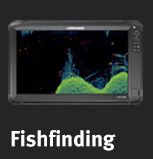 Fishfinding Features