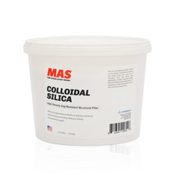 MAS Fillers and Additives