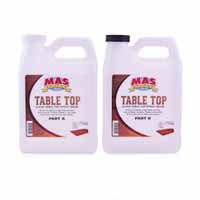 MAS Table Top Epoxy