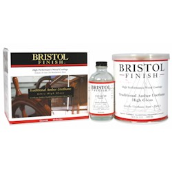 MAS Briston Finish Varnish