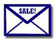 Receive Sale Emails
