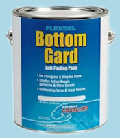 Flexdel Bottom Guard AntiFouling Paint