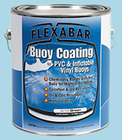 Flexabar Buoy AntiFouling Paint