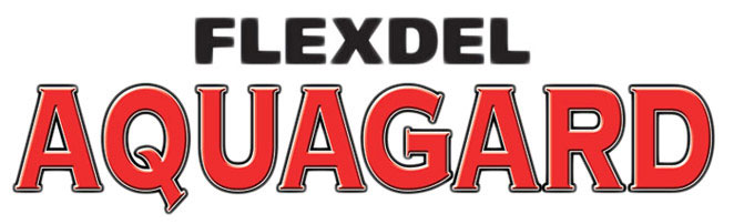 Flexdel & Aquagard Paints