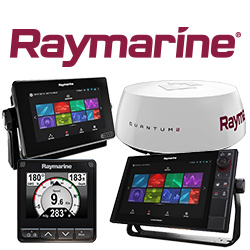 Marine Electronics By Manufacturer