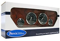Faria Boxed Sets - Outboard