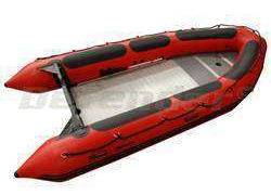 Inflatable Rescue Boats