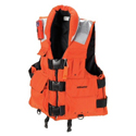 Safety - PFDs / Immersion Suits