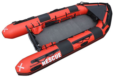 Inflatable Rescue Boats For Sale - First Responder Gear