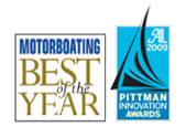 Motorboating Best of the Year / Sail 2009 Pittman Innovation Awards