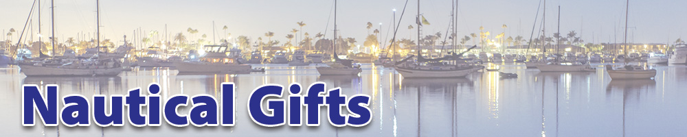 Nautical Gifts for all the boaters on your list