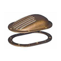Groco Bronze Thru-hull Strainers