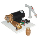 Groco Washdown Pumps