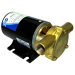 Jabsco Diesel Fuel Pumps