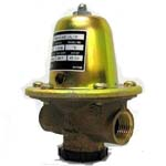 Jabsco Pressure Regulators & Accumulator Tanks