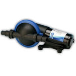 Jabsco, Rule, & Flojet Sump Pumps