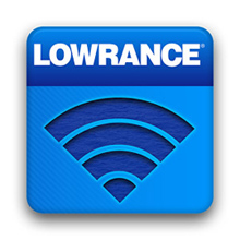 Lowrance GoFree Wireless App