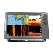 Lowrance High Definition Series