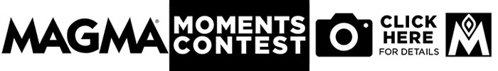 Magma Moments Contest