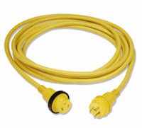 Marinco Shore Power Cords