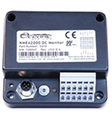 Ocean Systems DC Power Monitors