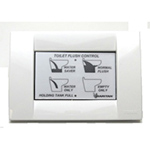 Waste Flush Controllers