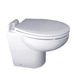 Electric Freshwater Toilets