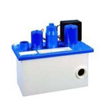 Waste Treatment Systems & Accessories