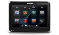 Raymarine a Series for Sale