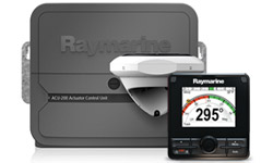 Raymarine Autopilots for Sale