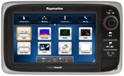 Raymarine e Series for Sale