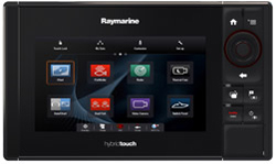 Raymarine eS-Series for Sale