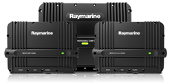 Raymarine Fishfinders for Sale