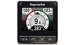 Raymarine Instruments for Sale