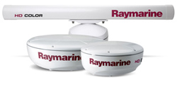 Raymarine Radar for Sale
