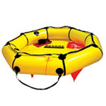 1-2 Person Liferafts
