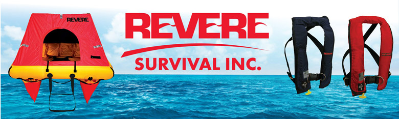 Revere Survival Equipment