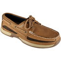 Boat Shoes - Men's Moccasins