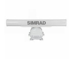 Simrad Digital Radar
