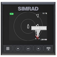 Simrad Instruments & Packages